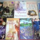 9 Historical Romance by Various Famous Authors #HR14