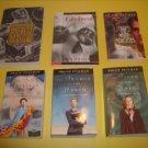 """6 Phillip Pullman Juvenile Fiction """"Golden Compass"""" #P9"""