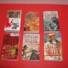 6 Linda Lael Miller Romance Fiction #LLM3