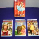 Shirley Temple Triple-Pack Movie Collection #ST76