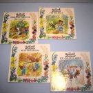 4 The Butterfly Children Hardcover Childrens Story #BC2