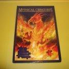 Mythical Creatures 4 96-Piece Jigsaw Puzzles  #MC998