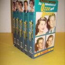 Box Set of 5 The Adventures of Ozzie & Harriet VHS #OZ7