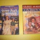 4 Historical Rom. Fiction Al Lacy & Gilbert Morris  #G9