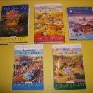 5 Philip Gulley Inspirational Fiction Harmony Series #8