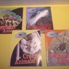 4 Extreme Animals Juvenile Non-Fiction Informative #EA6