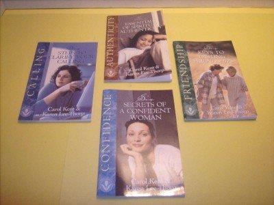 4 Designed for Influence - Women Studies / Bible #DFI14