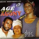 age of mt agony