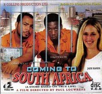 coming to south africa