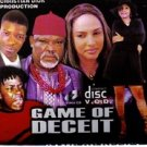 game of deceit