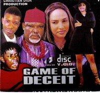 game of deceit