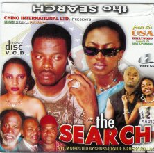 the search 1