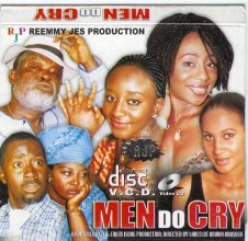 men do cry 1