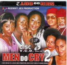 men do cry 2