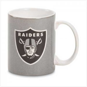 37288 NFL Oakland Raiders 11 Ounce Mug