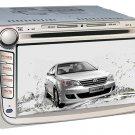 NEW Volkswagen  Lavida Car DVD Player Video Radio GPS Navigation Bluetooth SD ipod TV FM RDS
