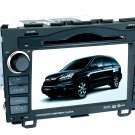 NEW Honda CR-V Car DVD Player Video Radio GPS Navigation USB SD TV iPod FM RDS