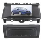 NEW Honda Accord Car DVD Player Video Radio GPS Navigation USB SD TV iPod FM RDS