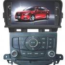 NEW Chevrolet Cruze Car DVD Player Video Radio GPS USB SD TV iPod
