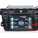 NEW  2010 Mazda CX-7 Car DVD Player Video Radio GPS Navigation USB SD TV iPod FM RDS