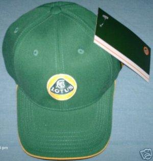 Lotus Hat/Cap