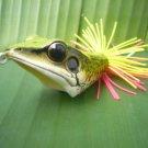 Handmade : V Frog TopWater Fishing Lure #GBC