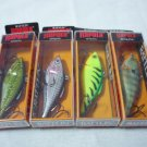1PC/ Rapala Rattlin RNR- 7 Lure ! NIB