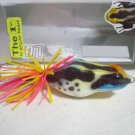 Handmade : Arrow Poison FrogTopWater Fishing Lure #APF