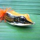 Handmade : Giant Frog TopWater Fishing Lure #YBC