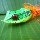 Handmade : Giant Frog TopWater Fishing  Lure #REC