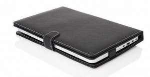 7 inch Leather case with or without keyboard- incl for Samsung Galaxy tablet