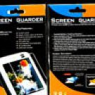Screen protectors for ALL phones- BB/iPhone/Motorola/Samsung