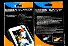 Screen protectors for ALL phones- BB/iPhone/Motorola/Samsung