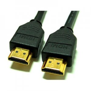 V 1.4 Hi-Speed HDMI Cable M/M Gold Plated 1080P For HDTV PS3