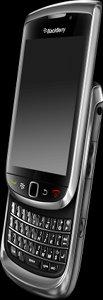 UNLOCKED Blackberry torch 9800 3G Bell Telus w/Warranty