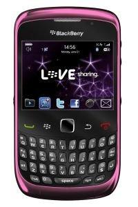 UNLOCKED Blackberry Curve 9300 3G Bell Telus w/Warranty
