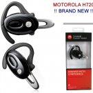 Motorola H720 Universal Bluetooth Wireless Headset- NEW!!