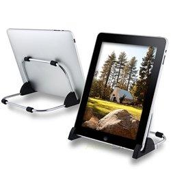 """KEYDEX Apple® iPad®- 10"""" tablet Metal Stand"""