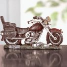 Motorcycle Paperweight