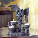 Dragon Candleholder