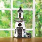 'nautical Nest' Birdhouse