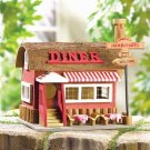 'diner' Birdhouse