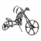 Fantasy Skull Cycle