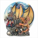 Magic Legends Collector Plate