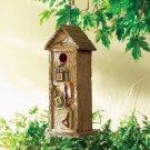 Scrapbook Birdhouse