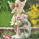 Fairy Birdfeeder