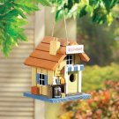 Country Diner Birdhouse