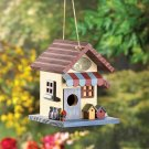 Village Pet Shop Birdhouse