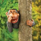 Hide & Seek Monkey Tree Decor