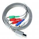 Just-Works 480p Component AV Cable for Wii